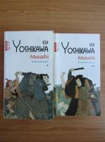 Eiji Yoshikawa - Musashi (2 volume, Top 10+)