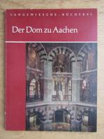 Anticariat: Einfuhrung von Otto Muller - Der Dom zu Aachen