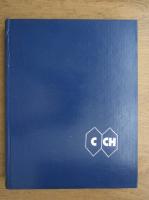 Anticariat: Elena Ceausescu - Enciclopedia de chimie (volumul 2, C-CH)