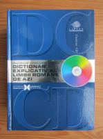 Anticariat: Elena Comsulea - Dictionar explicativ al limbii romane de azi