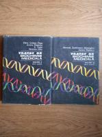 Elena Cristea Popa - Tratat de biochimie medicala (2 volume)