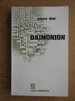 Anticariat: Elena Dan - Daimonion