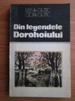 Anticariat: Elena Gutic - Din legendele Dorohoiului