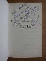 Anticariat: Elena Netcu - Lenka (cu autograful autoarei)