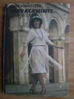 Elena Panait Leca - Imbracaminte crosetata