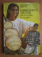 Anticariat: Elena Panait-Lecca - Imbracaminte tricotata de la traditie la modern