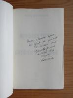 Anticariat: Elena Stefanescu - Aproape totul despre Antonie Iorgovan (cu autograful autoarei)