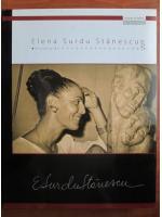 Elena Surdu Stanescu - Sculptura