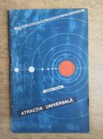 Elena Toma - Atractia universala