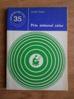 Elena Toma - Prin sistemul solar