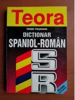 Eleodor Focseneanu - Dictionar Spaniol-Roman