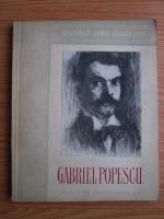 Anticariat: Eleonora Costescu - Gabriel Popescu. Maestrii artei romanesti