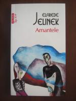 Anticariat: Elfriede Jelinek - Amantele