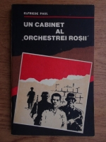 Anticariat: Elfriede Paul - Un cabinet al