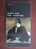 Anticariat: Elie Faure - Istoria artei. Arta medievala