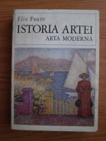 Elie Faure - Istoria artei (volumul 5)