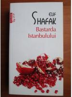 Elif Shafak - Bastarda Istanbulului (Top 10+)