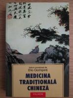 Elio Occhipinti - Medicina traditionala chineza