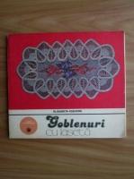 Anticariat: Elisabeta Iosivoni - Goblenuri cu laseta