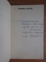Anticariat: Elisabeta Munteanu - Tineretea actorilor (cu autograful autorului)
