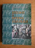 Anticariat: Elisabeta Pop - Istorii si isterii teatrale