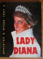 Anticariat: Elisabeth Hill - A fost odata o printesa. Lady Diana