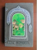Anticariat: Elise Primavera - Ordinul secret al fetelor de pe strada Caramel
