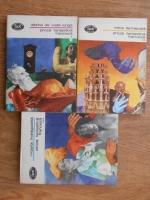 Anticariat: Elixirul de viata lunga. Proza fantastica franceza (3 volume)