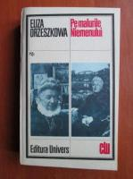 Anticariat: Eliza Orzeszkowa - Pe malurile Niemenului