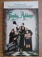 Elizabeth Faucher - Familia Addams