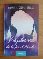 Elizabeth George Speare - Vrajitoarea de la Iazul Mierlei