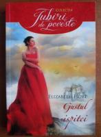 Elizabeth Hoyt - Gustul ispitei