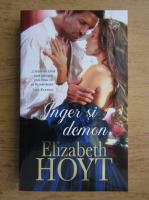 Anticariat: Elizabeth Hoyt - Inger si demon
