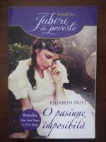 Anticariat: Elizabeth Hoyt - O pasiune imposibila
