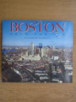 Elizabeth McNulty - Boston from the air