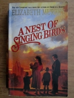Anticariat: Elizabeth Murphy - A nest of singing birds