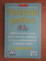 Anticariat: Elizabeth Pantley - Parintele perfect pentru o relatie perfecta intre parinti si copii