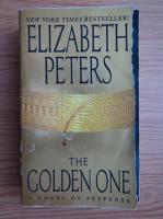 Anticariat: Elizabeth Peters - The Golden one
