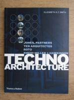 Elizabeth Smith - Techno architecture
