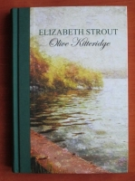 Anticariat: Elizabeth Strout - Olive Kitteridge (coperti cartonate)
