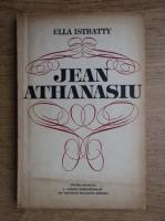 Anticariat: Ella Istratty - Jean Athanasiu