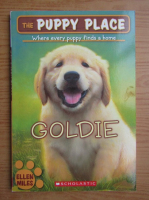 Ellen Miles - The puppy place, Goldie