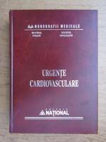Elvira Craiu, Viorel Goleanu - Urgente cardiovasculare
