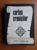 Anticariat: Elvira Sorohan - Cartea cronicilor