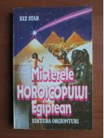 Ely Star - Misterele horoscopului egiptean