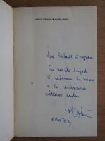 Anticariat: Emanoil Cobzalau - Zestrea viselor (cu autograful autorului)