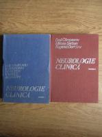 Anticariat: Emil Campeanu - Neurologie clinica (2 volume)