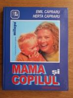 Emil Capraru - Mama si copilul