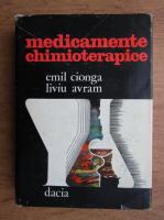 Emil Cionga - Medicamente chimioterapice