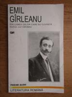 Emil Garleanu - Din lumea celor care nu cuvanta. Nucul lui Odobac